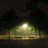 Chérisy Konstanz bei Nacht